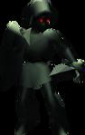 Dark Link!