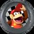 Diddy Kong MKG