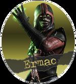 ErmacMBE