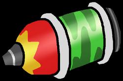FireworkArmCannon