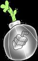 FruitBomb Metalberry