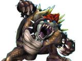 Super Smash Bros. Global Apocalypse/Adventure Mode