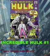 Hulk Ultimate Destruction 2 Comic Archive