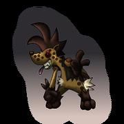 Hyenanasty pkmn