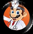 MHWii DrMario icon
