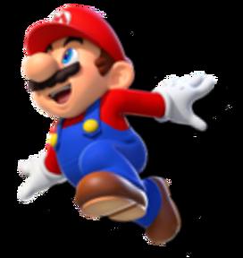 Mario SSBSwap