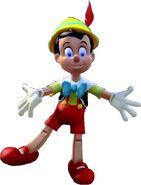 Pinocchio Dance - KDA