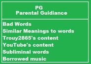 SMSS2AB RatingCard