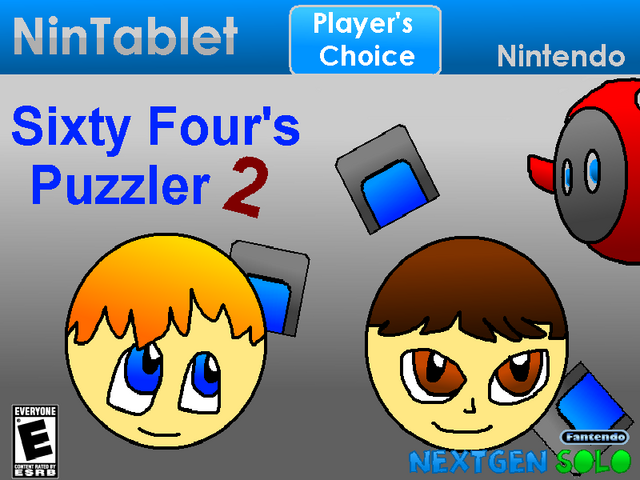 File:Sixty Four's Puzzler 2 Case (Player's Choice).png