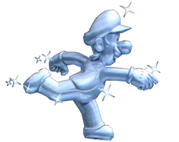 Sliver Luigi1