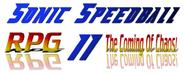 Sonic Speedball RPG II