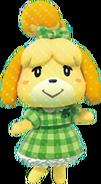 Spring Dress Isabelle