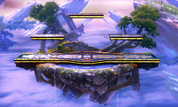 Super-smash-bros-3ds-battlefield-stage