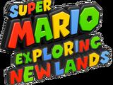 Super Mario: Exploring New Lands