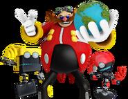 The world in his hands eggman week5 by nibroc rock d8rccyn-pre