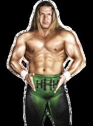Triple H '98
