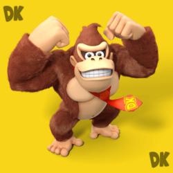 06 DonkeyKongDojo