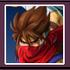 ACL JMvC icon - Strider Hiryu