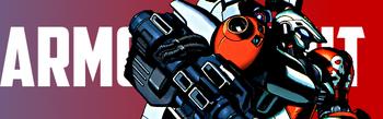 Armoredsuitmvc4