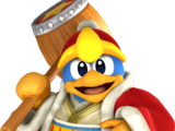 King Dedede (Calamity)