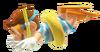 Diving Suit Mario 6