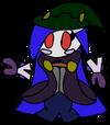 Exa-Susie (Enchantress)