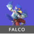 Falco SSBAether