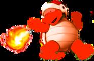 Inferno Master