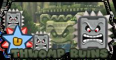 InfinityRemixCourse U Thwomp Ruins
