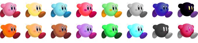 KirbyAlts