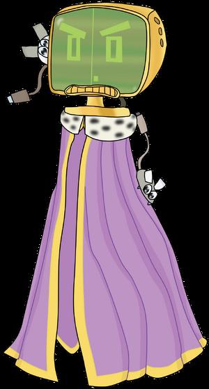 Lord of Games (Banjo-Kalamizooie)