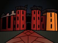 Madness Castle