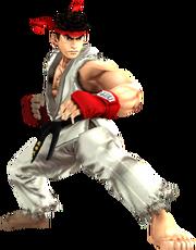 PSSB Ryu