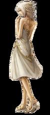 Pandoras Tower - Elena3