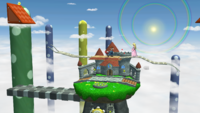 Peach Castle HD PM