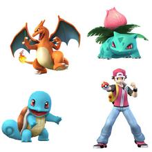 Pokemon Trainer-0