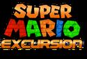 SuperMarioExcursionExotoroLogo