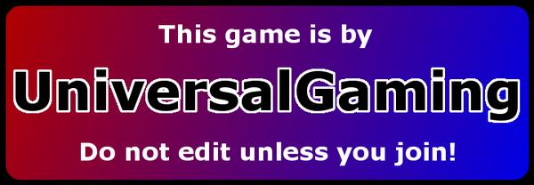 UniversalGaming