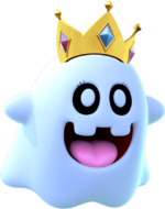 ACL simple Queen Peepa