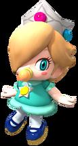 Baby Rosalina from Mario Kart Tour