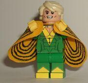 Banshee (Lego Batman 4)