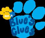Blue's Clues Logo