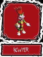 Bowyer SSBR