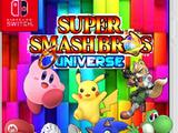 Super Smash Bros. 6 Universe