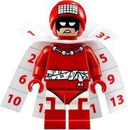 Calendar Man (Lego Batman 4)