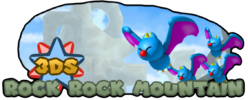 InfinityRemixCourse 3DS Rock Rock Mountain