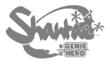 JSSB stage logo - Shantae - Half Genie Hero