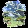 JSSB stage preview icon - Gaur Plain