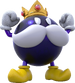 King Bob-omb MPSR