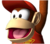 MPXL Diddy Kong